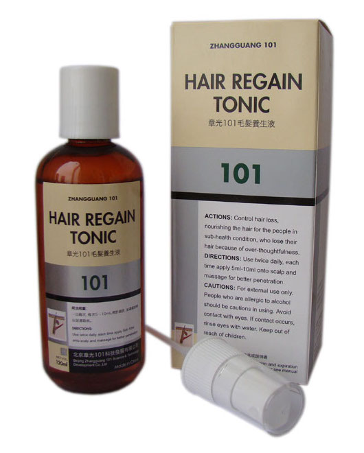 картинка Zhangguang 101 Hair Regain Tonic (export-packing) от магазина Prelesti.ru