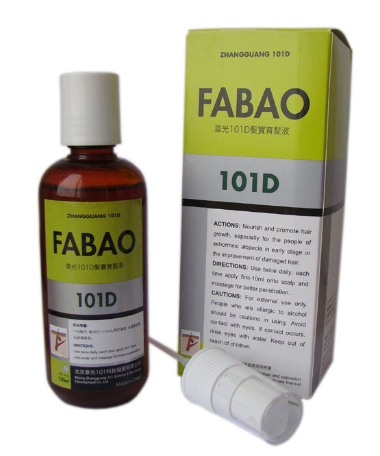 картинка Zhangguang 101D Fabao (export-packing) от магазина Prelesti.ru