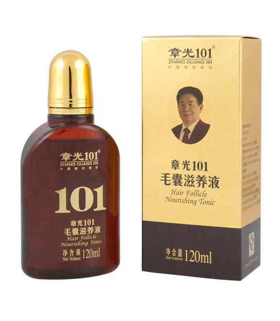 картинка Zhangguang 101 Hair Follicle Nourishing Tonic от магазина Prelesti.ru
