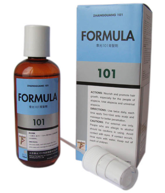картинка Zhangguang 101 Formula (export-packing) от магазина Prelesti.ru